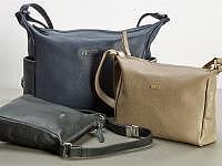 Handtasche BREE Nola 1 black