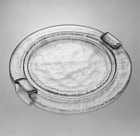 Runde Platte Ø 350 mm