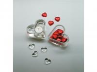 Herzschale 110 x 95 x 35 mm