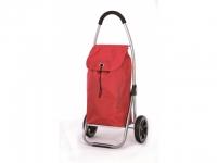 Einkaufswagen GO TWO rot 209