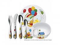 WMF Winnie Pooh Kinderset 7teilig