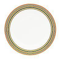 Origo Teller orange 26 cm