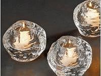 Kosta Boda Snowball medium
