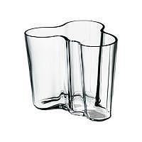 Aalto Vase 9.5cm klar