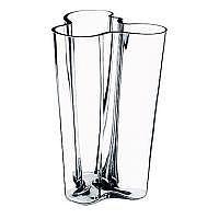 Aalto Vase hoch 20cm klar