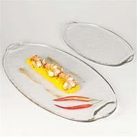 Piatto Gastro klein 210x400 mm