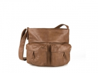 ZWEI Tasche ROMY R13 brown