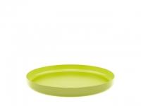 Zak Platte Stacky 32cm grün