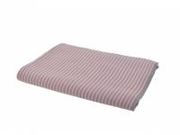 Plaid Muchy Skinny Stripe rot-grau 130..