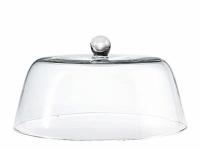 GRANDE Glasglocke 32cm