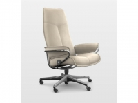 Stressless City High Back (M) Home Off..