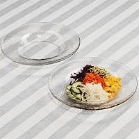 2er-Set Salatschale Ø 220 mm