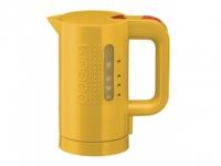 BODUM Bistro Wasserkocher 0.5l gelb