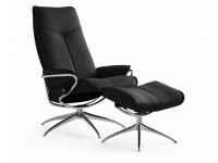 Stressless City (M) High Back Sessel u..