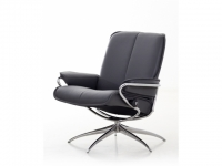 Stressless City (M) Low Back Sessel Ro..