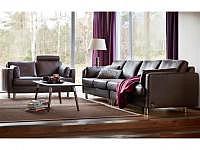 Stressless E600 2er- und 3er-Sofa mit ..