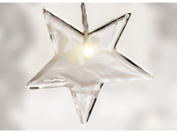 LED-Glas-Stern
