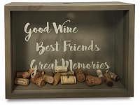 "Korkenbox ""Good Wine"""