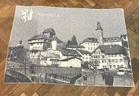 Wohndecke Frauenfeld 140x200cm