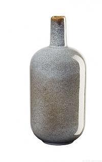 ASA Vase Saisons denim D9.2cm H22.8cm