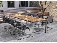 Fischer Möbel Swing Tisch 180x90cm mit..