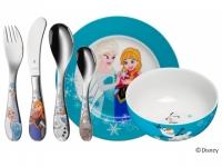 WMF Kinderset Disney Frozen 6teilig