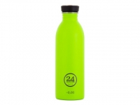 24bottles Trinkflasche Urban 0.5l Lime..