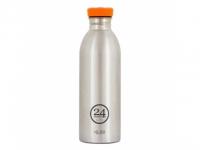 24bottles Trinkflasche Stahl 0.5l stahl