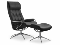 Stressless London (M) High Back Sessel..