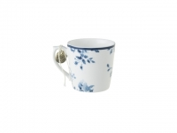 Becher klein China Rose