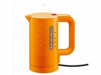 BODUM Bistro Wasserkocher 0.5l orange