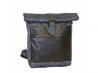 Sonora 1 Rucksack klein schwarz