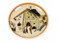 Rheinfelder Keramik Fondueteller Carig..