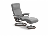 Stressless Aura (S) Signature Sessel u..